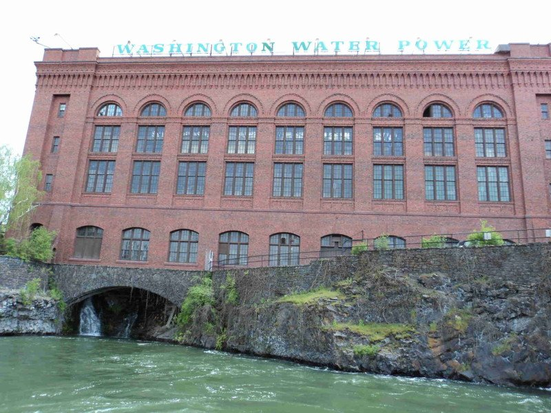 Washington Water Power