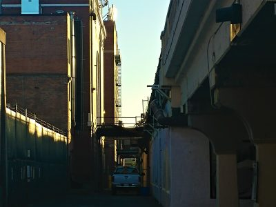 Spokane Port District