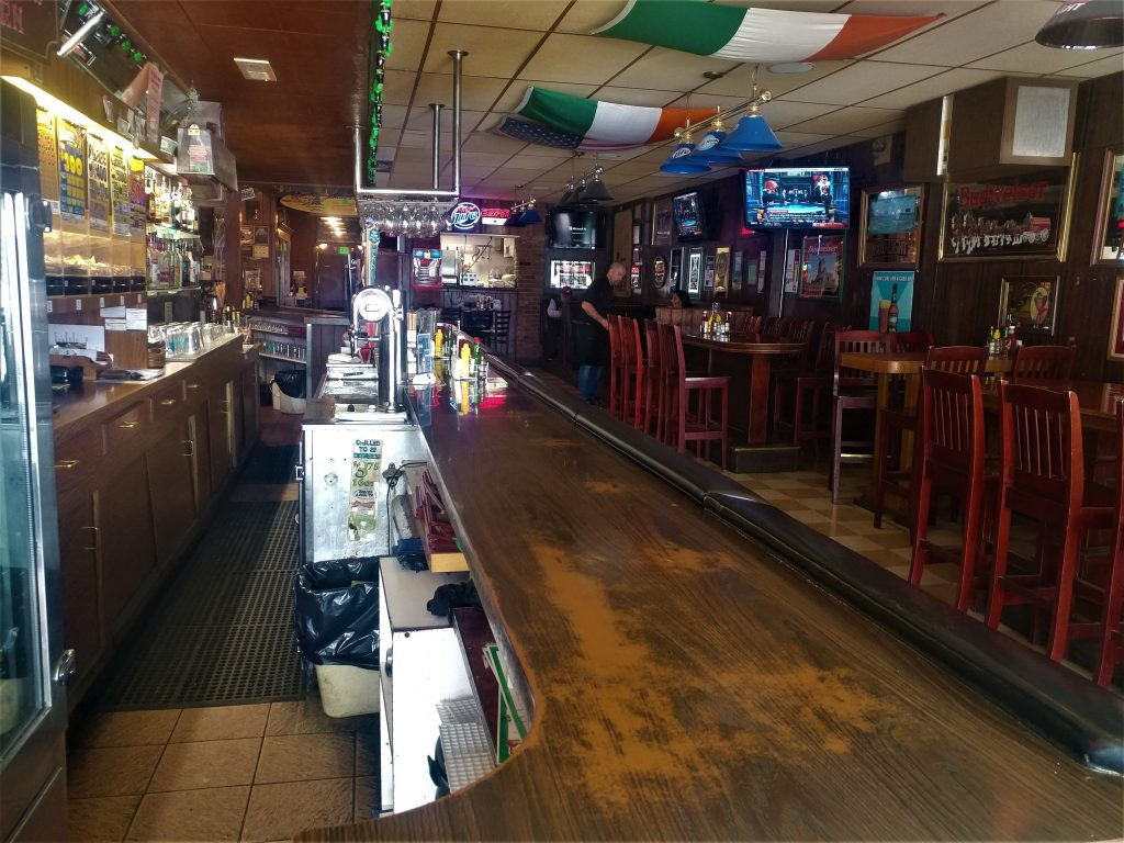 Jack & Dans Tavern Spokane Restaurant Review