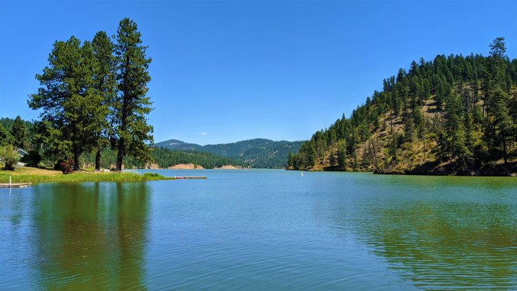 Fernan Lake Village, Idaho, Feature Image
